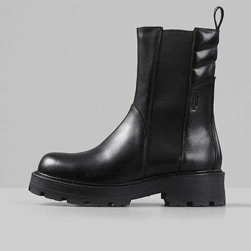 Vinterens trendsko - boots 2