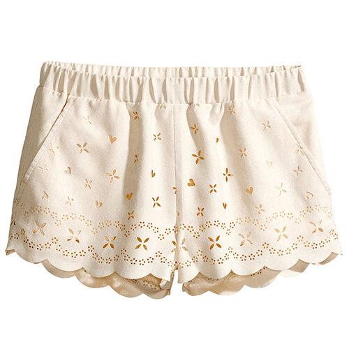 Shorts toppbilde