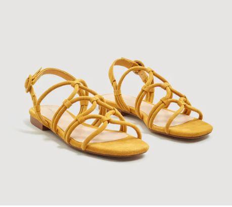 Sandaler 4