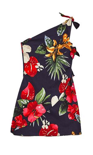 Asymetriske kjoler salgguide