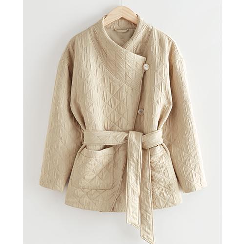 Quiltede jakker 4