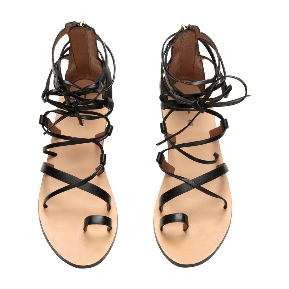 Sandaler topp