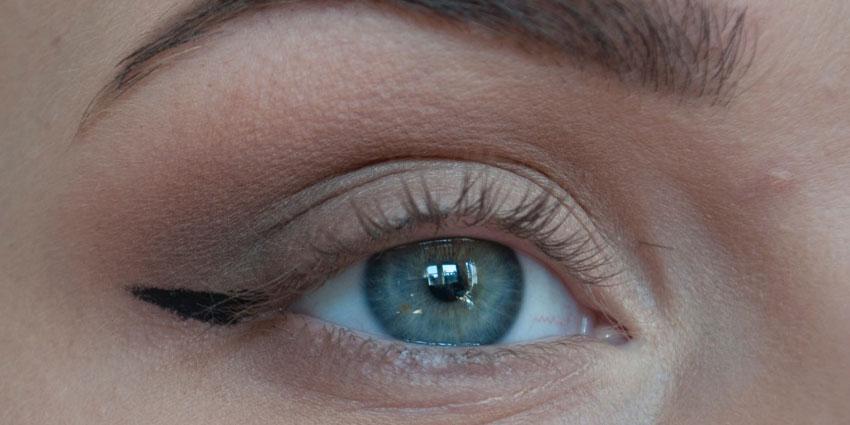 Agnes eyeliner