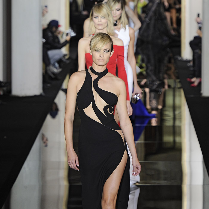 Paris haute couture kate hudson
