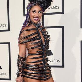 Grammys verst