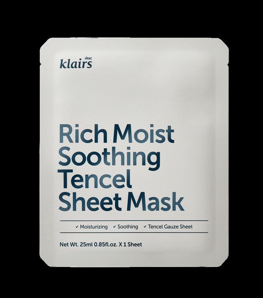Klairs-maske