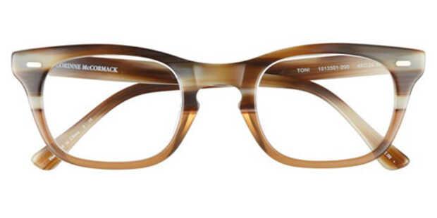 d54d752e NERDETE: Gucci vil gjøre de store brillene hotte igjen. Se merke og pris i