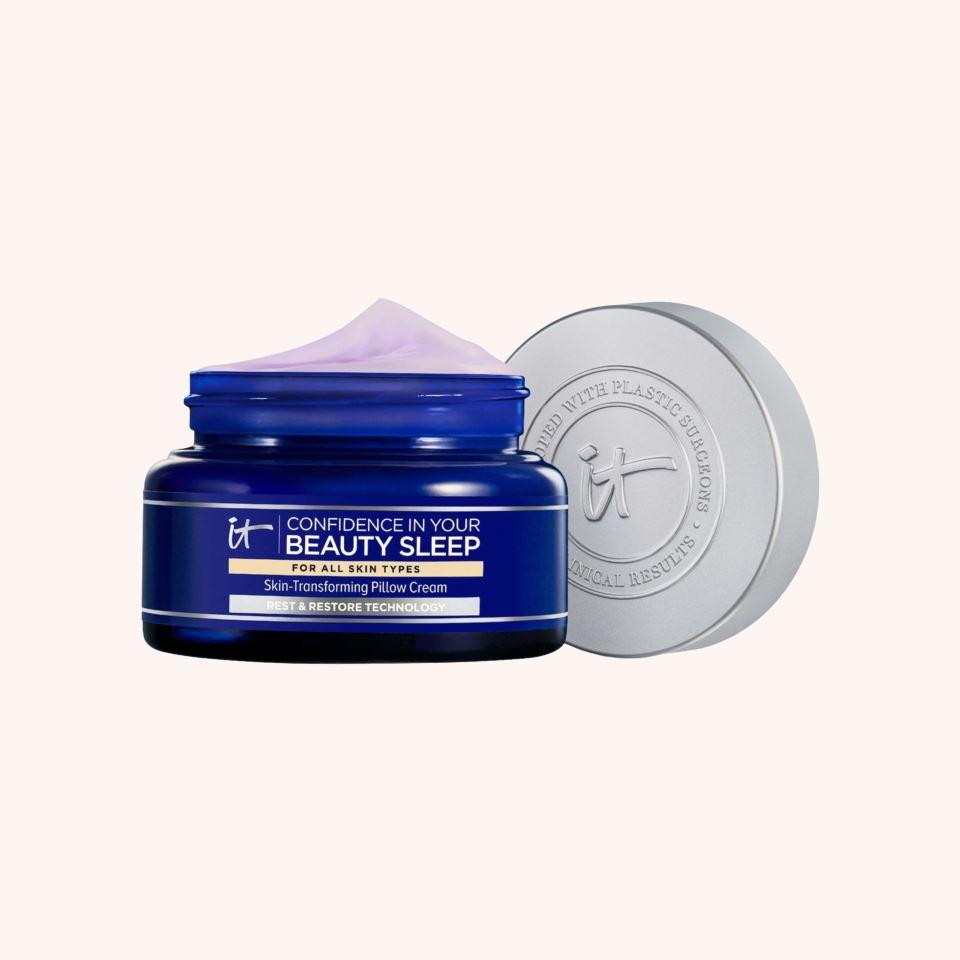 IT cosmetics-maske
