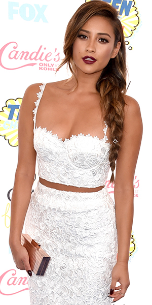 Magetopp Teen Choice Awards