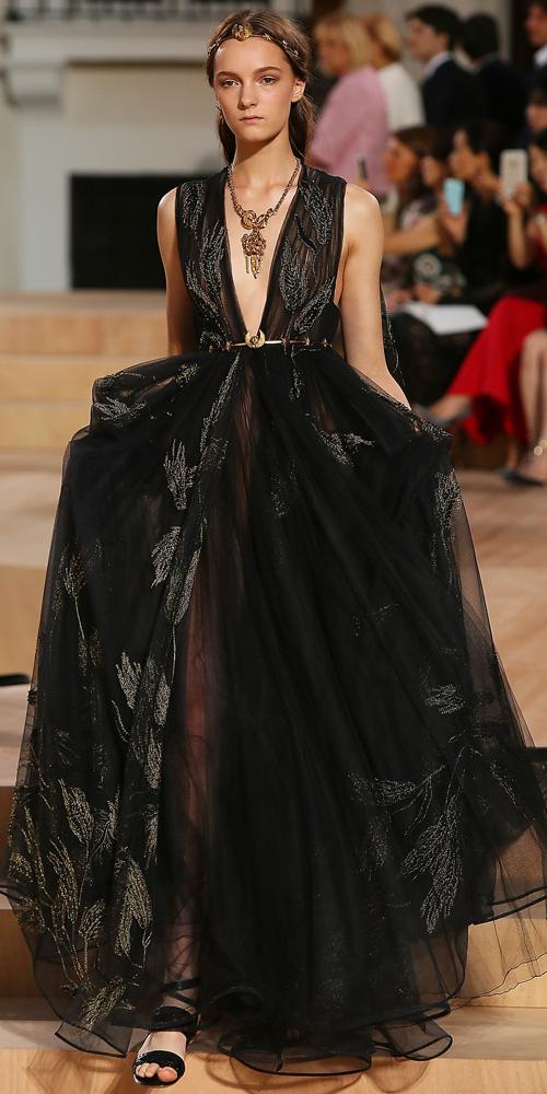 Valentino hc2015 sexy