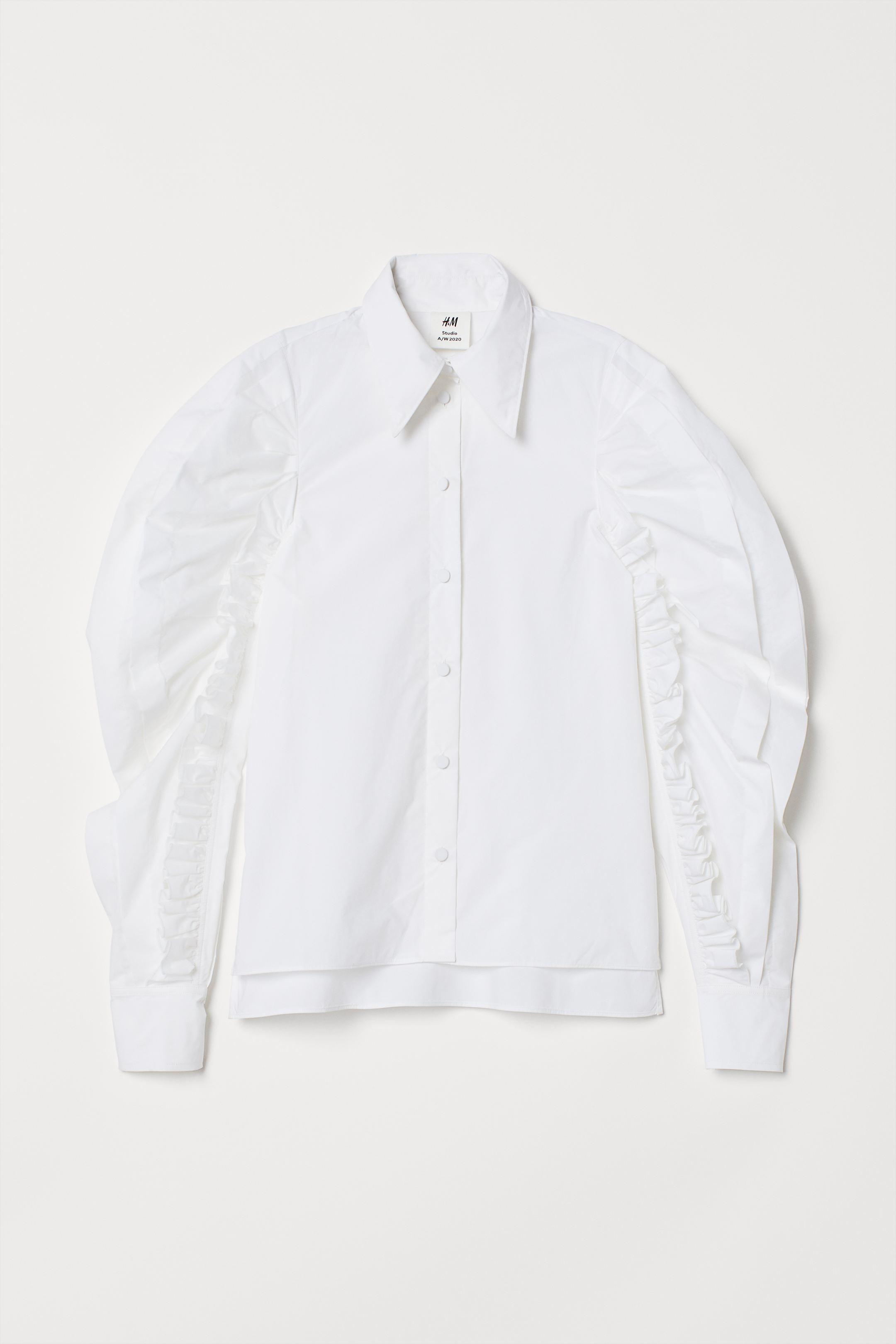 Skjorter hvite1