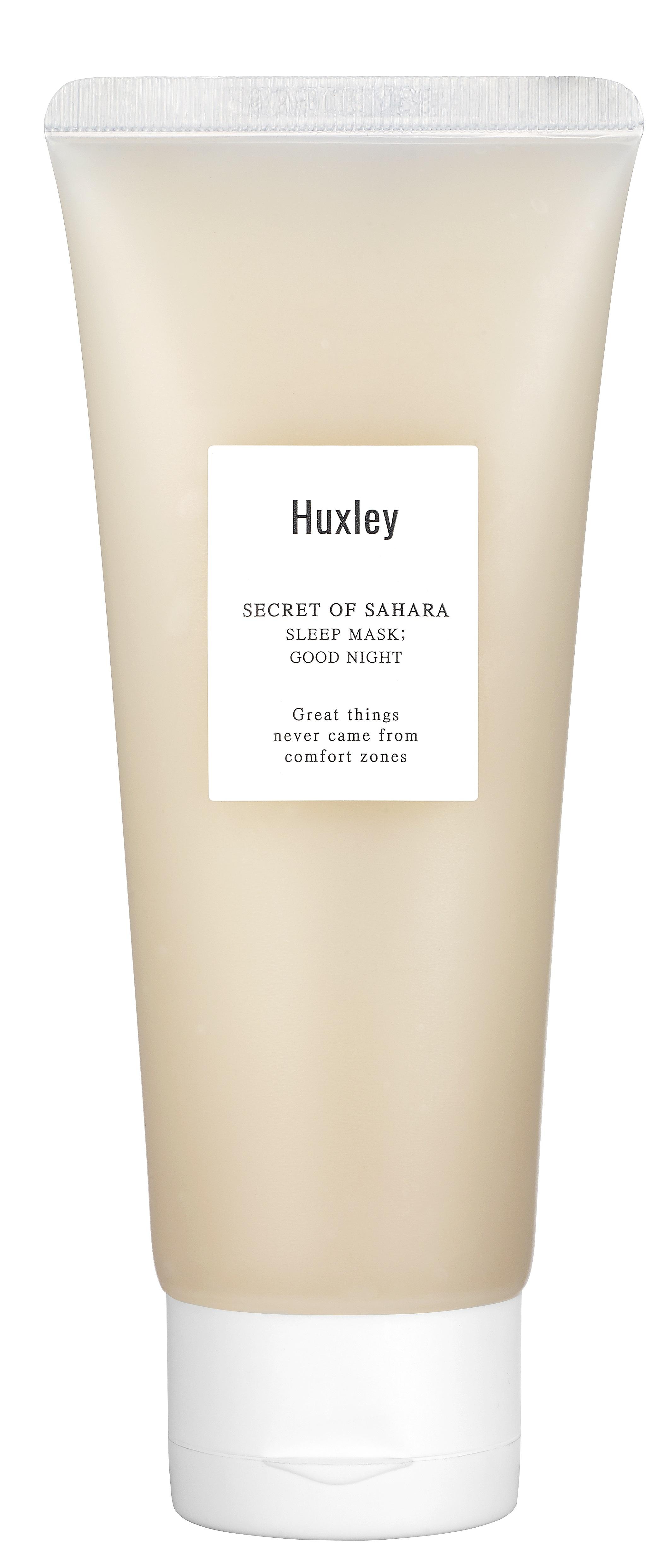 Huxley-maske