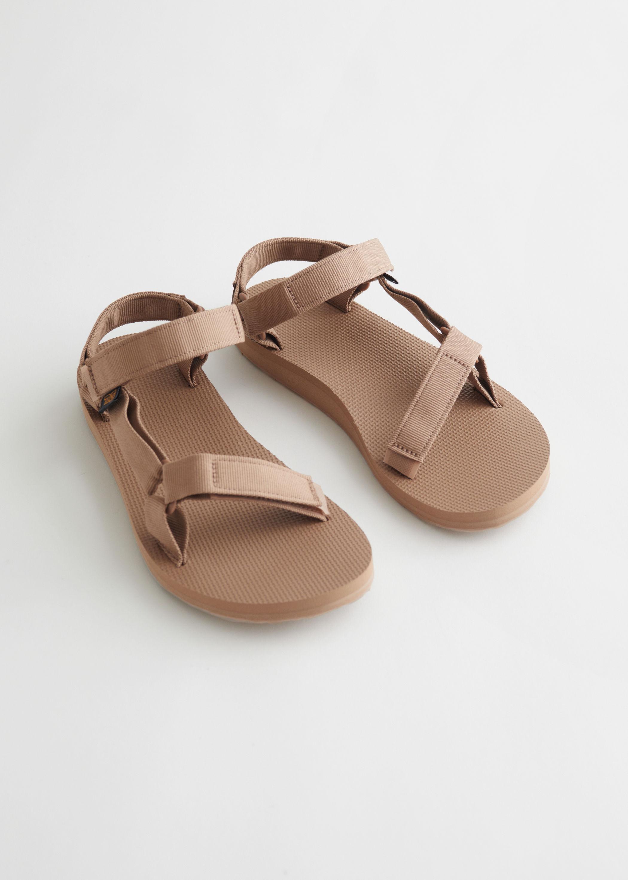 Sandaler fra Teva