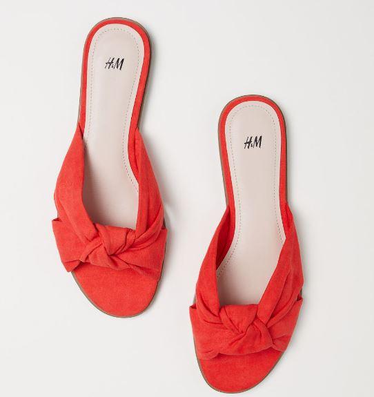 Sandaler 2