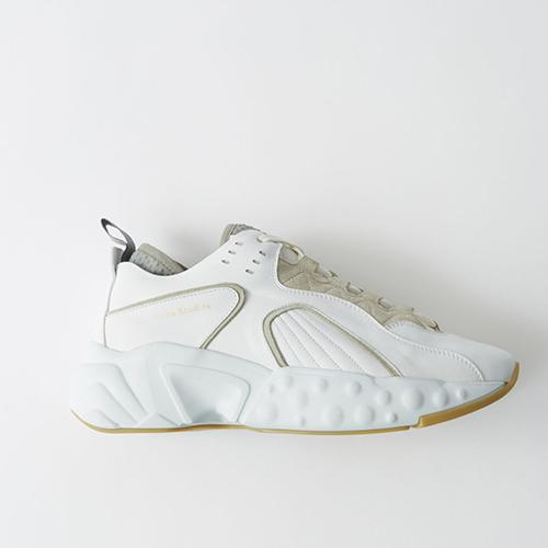 Vinter sneakers - 1
