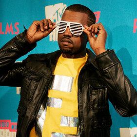 Kanye West stilforvandling