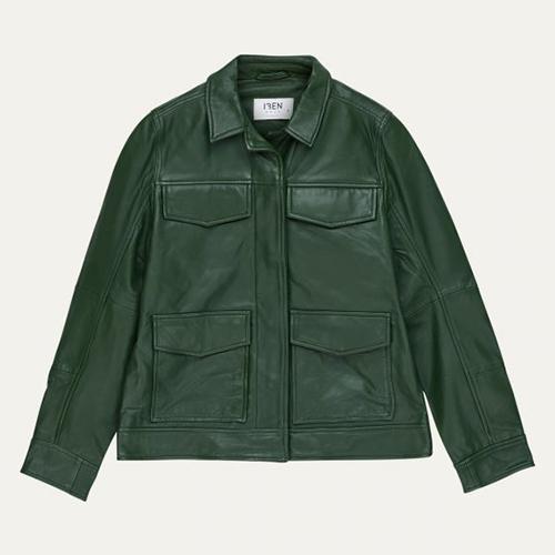 Grønne jakker 6