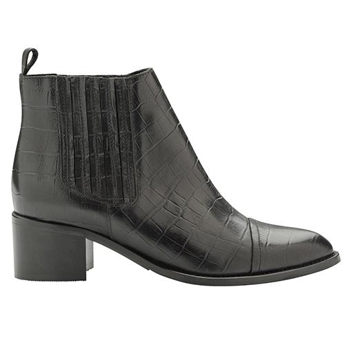 Camilla Pihl sko støvletter Bianco