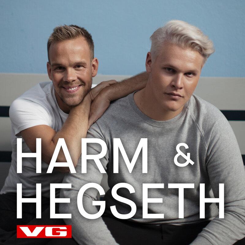 Harm og Hegseth