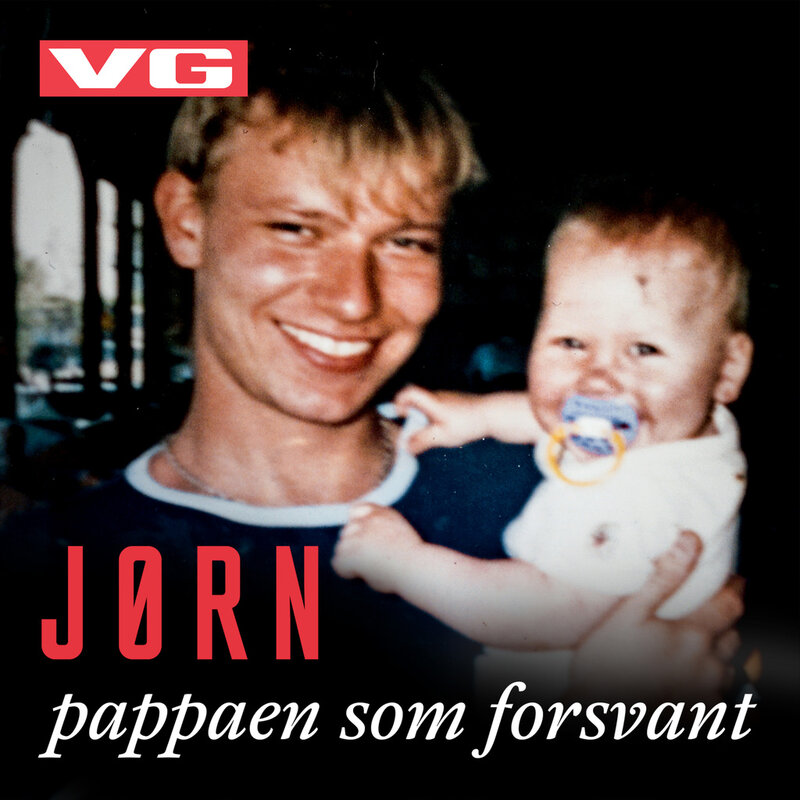 Jørn, pappaen som forsvant