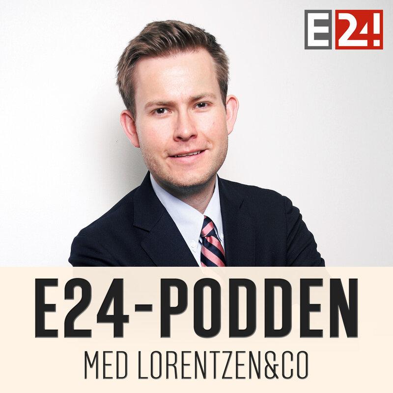 E24-podden med Lorentzen&Co
