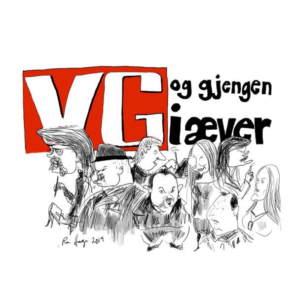 f569ae822a4 Giæver og gjengen - VG - Podcast - VG