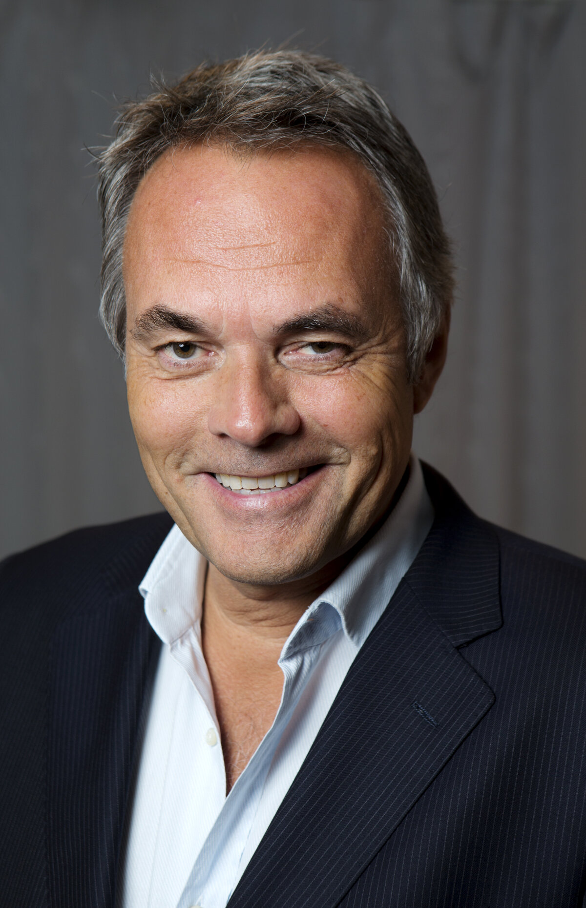 Eiendomsmegler Nils Nordvik