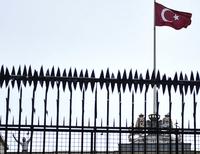 Tyrkia:– Vi skal ta igjen på hardeste vis
