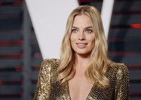 Nå skal Margot Robbie spille Tonya Harding i ny Hollywood-film