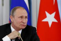 Russland og Ukraina ruster opp på grensen