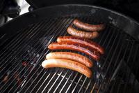 Mat-lektor: Ikke server grillpølser i barnehagen