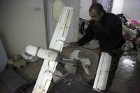 Terror-droner: Slik er IS' nye luftvåpen
