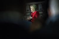 Stiller spørsmål ved opptellingen etter valget i USA