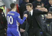 Chelsea er to kamper unna Arsenals seiersrekord