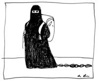 Politisk spill om niqab