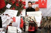 Etter Tyrkia-terroren: Fryktens makt