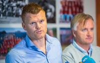 Lotteritilsynet reagerer på Riises spillselskap-comeback: – Klar gråsone