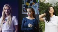 Tre norske damer på topp ti på Spotifys norske toppliste