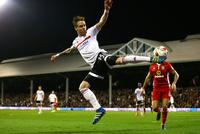 Johansen med målgivende– og Fulham har åtte kamper uten tap