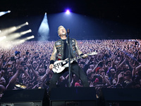 Plateanmeldelse: Metallica - «Hardwired...To Self-Destruct»