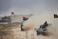 50.000 sivile kan bli fanget i slaget om Falluja