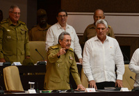 Trump i Cuba-tale:– Castro-regimet er brutalt