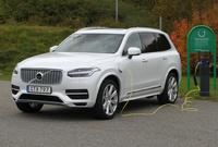 Ladbar luksus-SUV ned 100.000 kr igjen