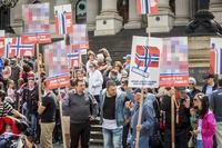 En norsk dobbeltmoral