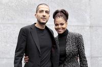 Janet Jackson viser frem sønnen for første gang