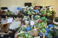 Byrådslederen blant klagerne på søppelkaoset i Oslo