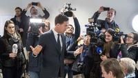 Rutte: – Nederland har sagt stopp til den gale typen populisme