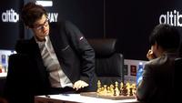 Carlsen klarte ikke å slå verdenstoeren:– Jeg var for tam