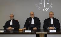 Regjeringen gir etter:  EFTA-dommerstriden avblåst
