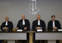 Dommerstriden: EFTA-domstolen må avgjøre om den er lovlig utnevnt